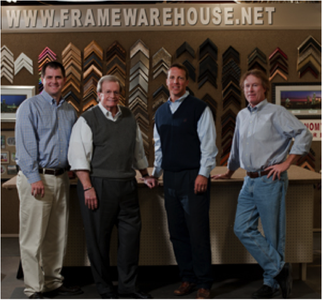 Frame Warehouse Ownership Group