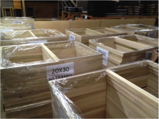 Buy Frames in Bulk