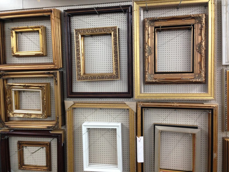 Frame Warehouse | Discount Frames, Framed Art & Framed Mirrors