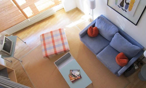 Tips for Making Small Rooms Feel More Spacious