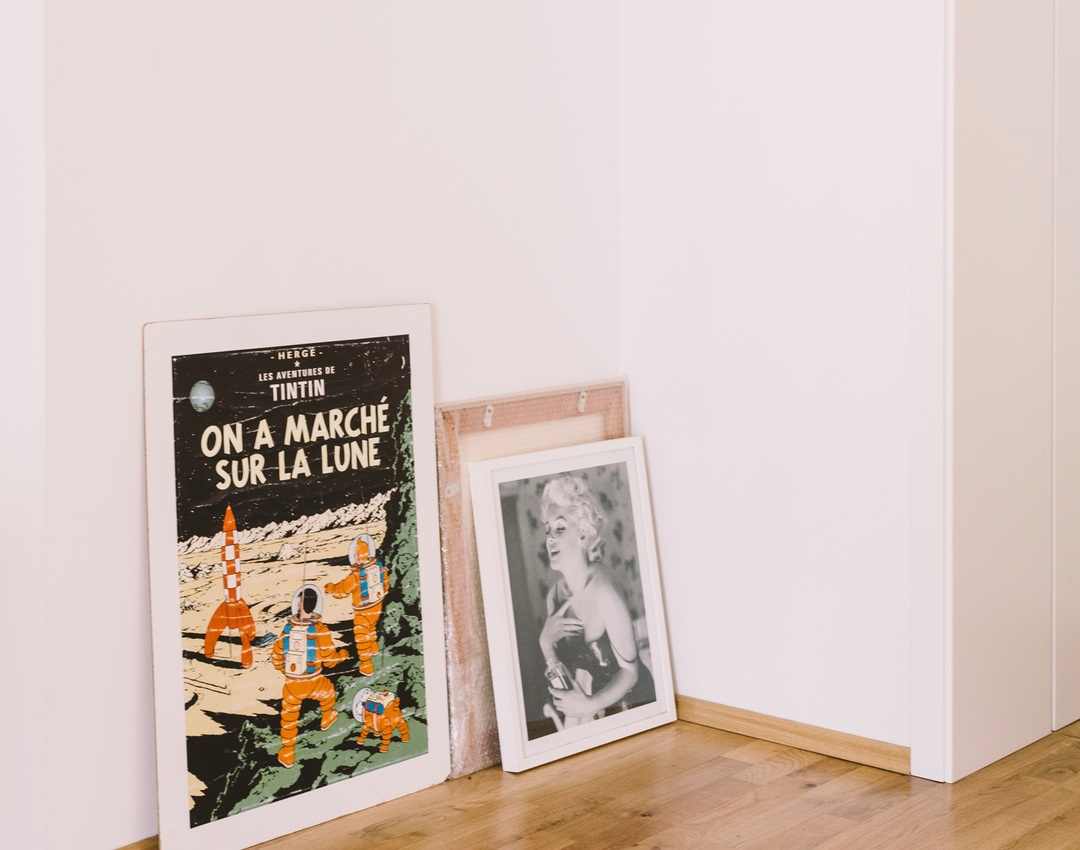 How to Find the Perfect Frames for Art Prints - Frame ...
